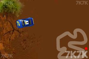 《沙丘漂移赛》游戏画面10