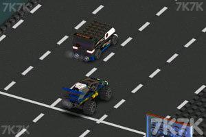 《3D乐高四驱车》游戏画面10