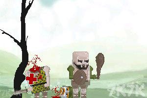 《东游记》游戏画面6