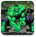 绿巨人之怒
