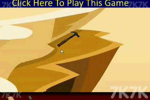 《埃及沙漠逃生》游戏画面8