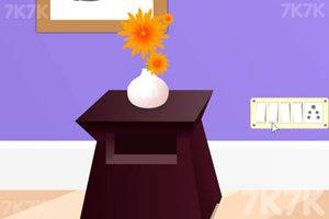 《精致小客厅逃脱2》游戏画面6