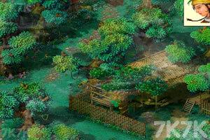 《血战武林1.30版》游戏画面3
