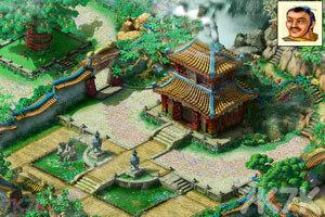 《血战武林1.30版》游戏画面9