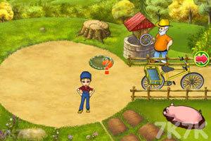 《狂热农场》截图3
