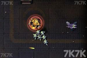 《星际士兵2中文版》截图9
