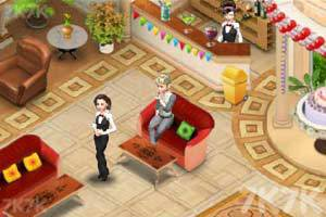《疯狂派对俱乐部》游戏画面1