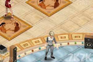 《疯狂派对俱乐部》游戏画面4