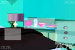 《逃出小男孩的卧室》游戏画面9