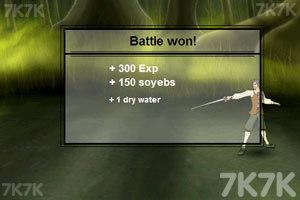 《小镇侠客3》游戏画面8