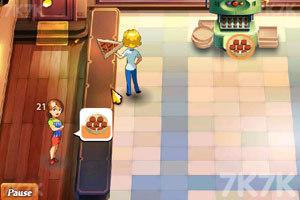 《经营疯狂巧克力店》游戏画面8