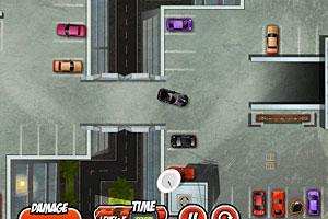 《拆弹小分队停车无敌版》游戏画面1