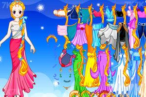 《小小公主4》游戏画面3