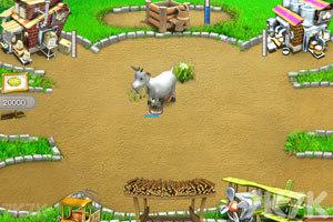 《疯狂农场之比萨派对》游戏画面3