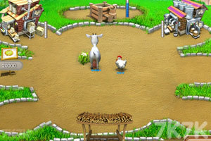 《疯狂农场之比萨派对》游戏画面9