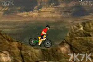 《山地自行车挑战赛2》游戏画面5