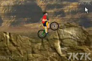 《山地自行车挑战赛2》游戏画面7