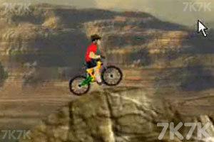《山地自行车挑战赛2》游戏画面3
