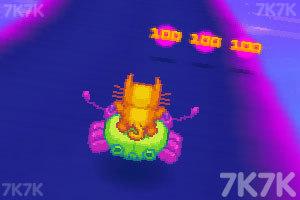 《肥猫赛车》游戏画面5