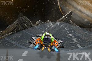 《太空赛车族》游戏画面7