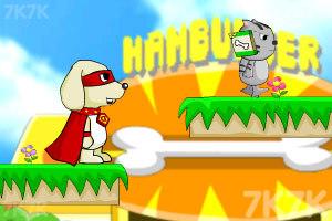 《超级狗狗》游戏画面5