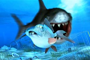《会说话的搞怪鱼》截图2