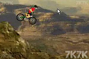 《山地自行车挑战赛》游戏画面8