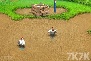 《经营疯狂农场2》游戏画面3