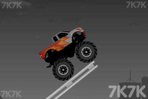 《疯狂爆炸四驱车》游戏画面9