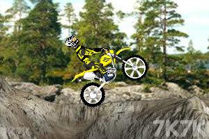《越野摩托车2》游戏画面4