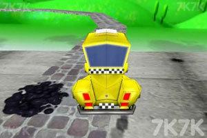 《最难出租车驾驶》游戏画面7