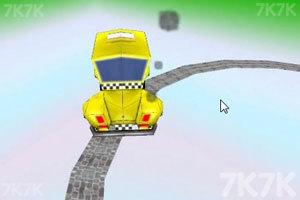 《最难出租车驾驶》游戏画面6