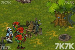 《皇城护卫队无敌版》游戏画面3