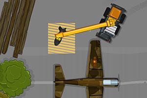 《核武器装卸车》游戏画面1