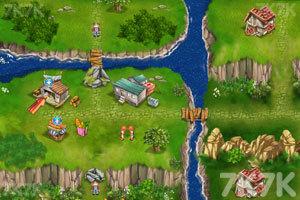 《暴风救援队3》游戏画面1