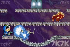 《幽灵战士》游戏画面9