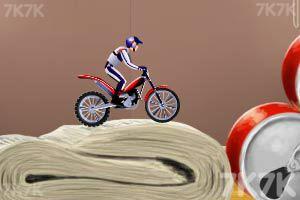 《狂热单车4》游戏画面6