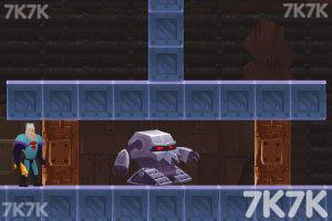 《索罗队长无敌版》游戏画面5