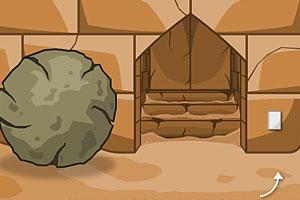 《金字塔未解之谜》游戏画面2