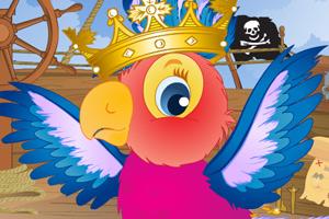 《可爱鹦鹉》游戏画面1