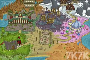 《野蛮熊部落1.4》游戏画面8