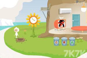 《环保小游戏》游戏画面4
