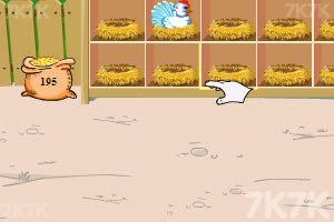 《经营养鸡场》游戏画面2