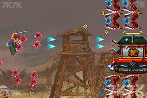 《彩京战国》游戏画面9