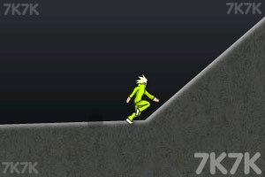《闪客快跑》游戏画面4