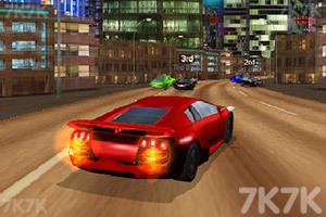 《极速公路赛》游戏画面2