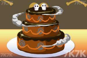 《MM蛋糕房》游戏画面4