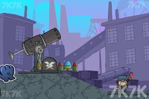 《叛軍大作亂2》游戲畫面3