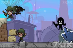《叛军大作乱2》游戏画面4