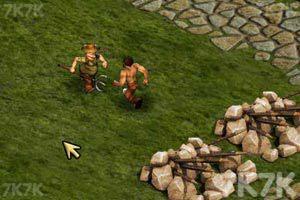《国王的岛屿》游戏画面8